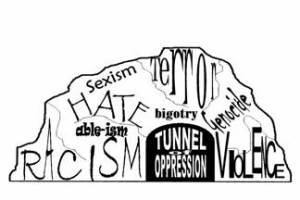 Tunnel of Oppression