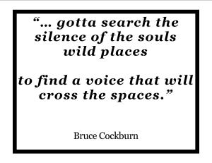 searchthesilence