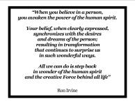 believein